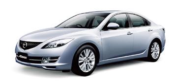 新型アテンザ Sedan 「25EX」.jpg