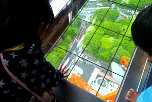 東京タワー大展望台110507.jpg