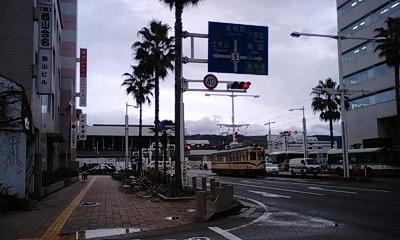 090131高知駅前.JPG